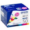 在庫あり IC6CL50 EPSON エプソン 純正 インクカートリッジ 6色パック