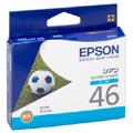EPSON 純正 インクカートリッジ ICC46 シアン