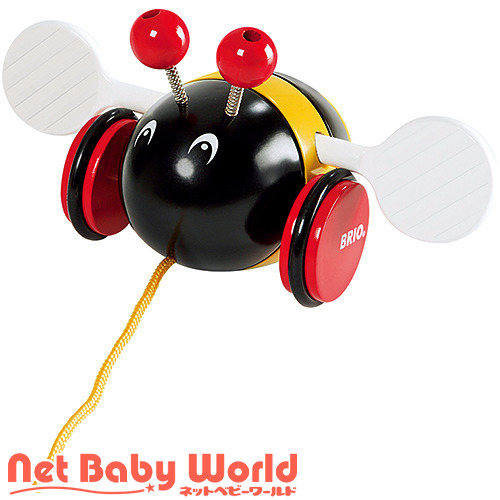 バンブルビー(1個)[ベビー玩具・赤ちゃんおもちゃ その他]