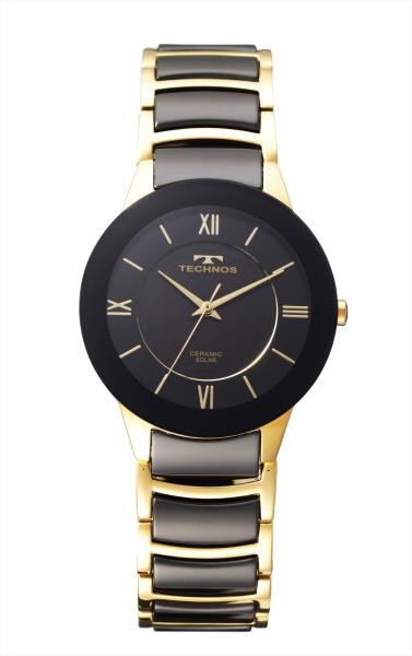 【TECHNOS(テクノス)セラミックソーラー腕時計】腕時計 メンズ腕時計 テクノス腕時計 テクノス ソーラー腕時計 時計 ソーラー テクノス