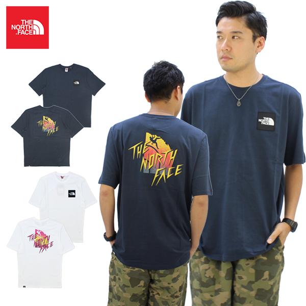 ザ・ノースフェイス(THE NORTH FACE) Mens S/S Masters Of Stone Tee メンズ 半袖 Tシャツ ゆうパケット送料無料[AA-2]