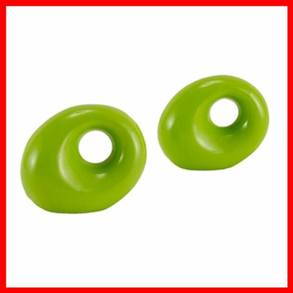 タニタサイズ リングダンベル 0.7kg グリーン TS-967 タニタ お家エクササイズ ダイエット 健康 健康管理 ボディメンテナンス リラックス