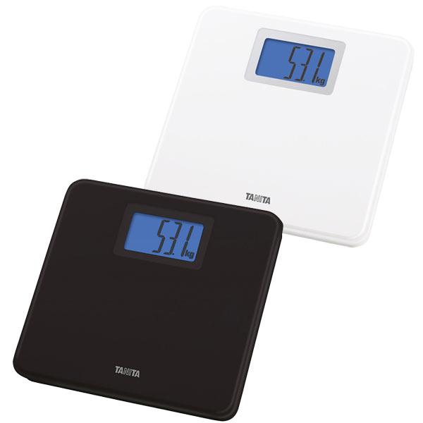 タニタ デジタルヘルスメーター 体重計