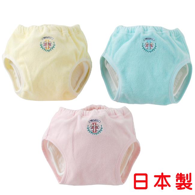 安心6層タイプ!6層吊り式トレーニングパンツ【100cm】/[赤ちゃん][ベビー][トレーニングパンツ][男の子][女の子]