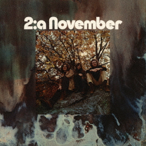 【新品】【CD】2:a 終末への旅路 ノヴェンバー