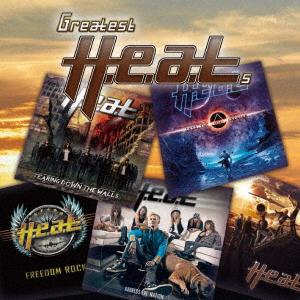 【新品】【CD】グレイテスト H.E.A.Ts ヒート