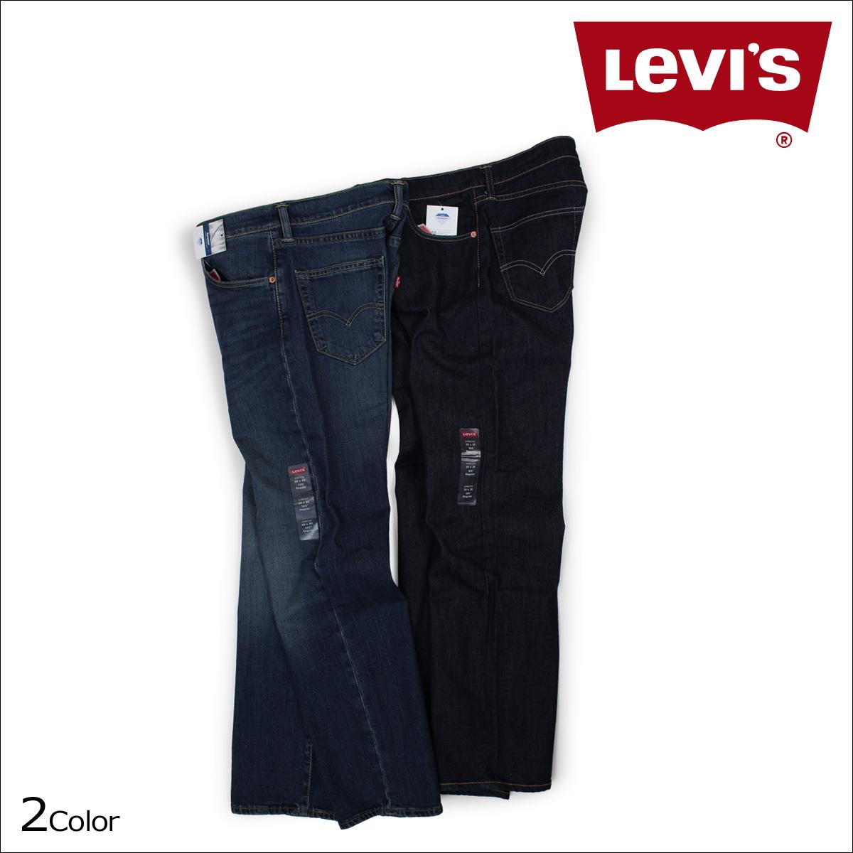 リーバイス 505 LEVIS ストレート メンズ デニム パンツ REGULAR FIT STRAIGHT