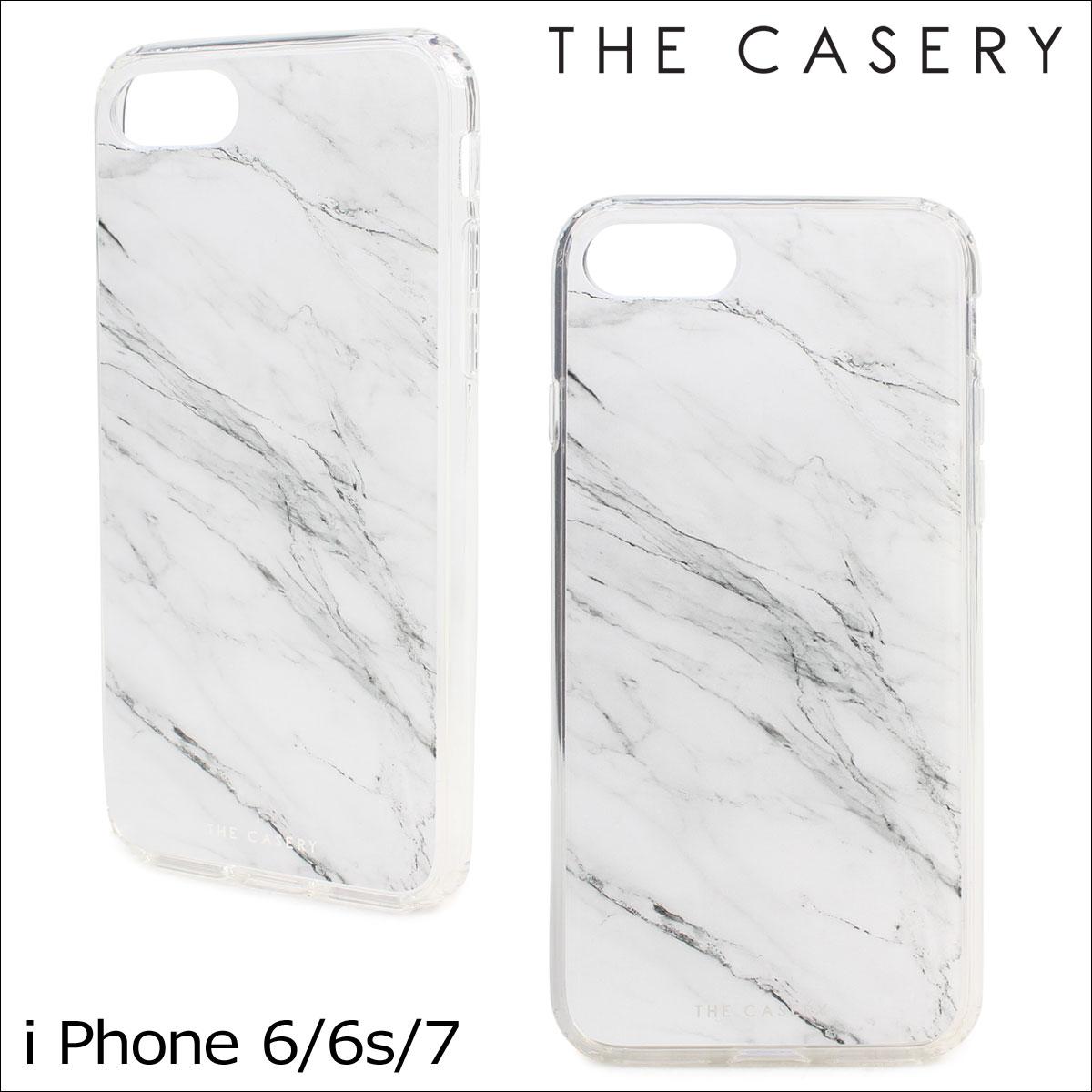 The Casery ザ ケイスリー iPhone8 SE 7 6 6s ケース スマホ 携帯 アイフォン レディース ネコポス可