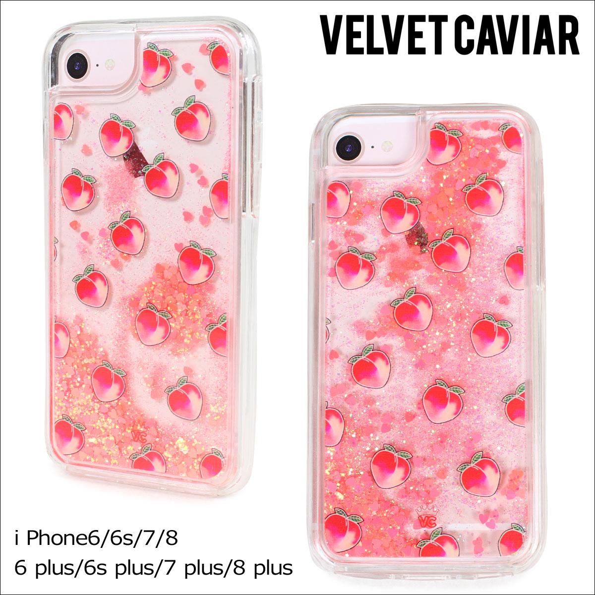 Velvet Caviar ヴェルヴェット キャビア iPhone8 SE iPhone 7 8 Plus 7Plus 6s 6 ケース スマホ 携帯 アイフォン アイフォーン ベルベッ