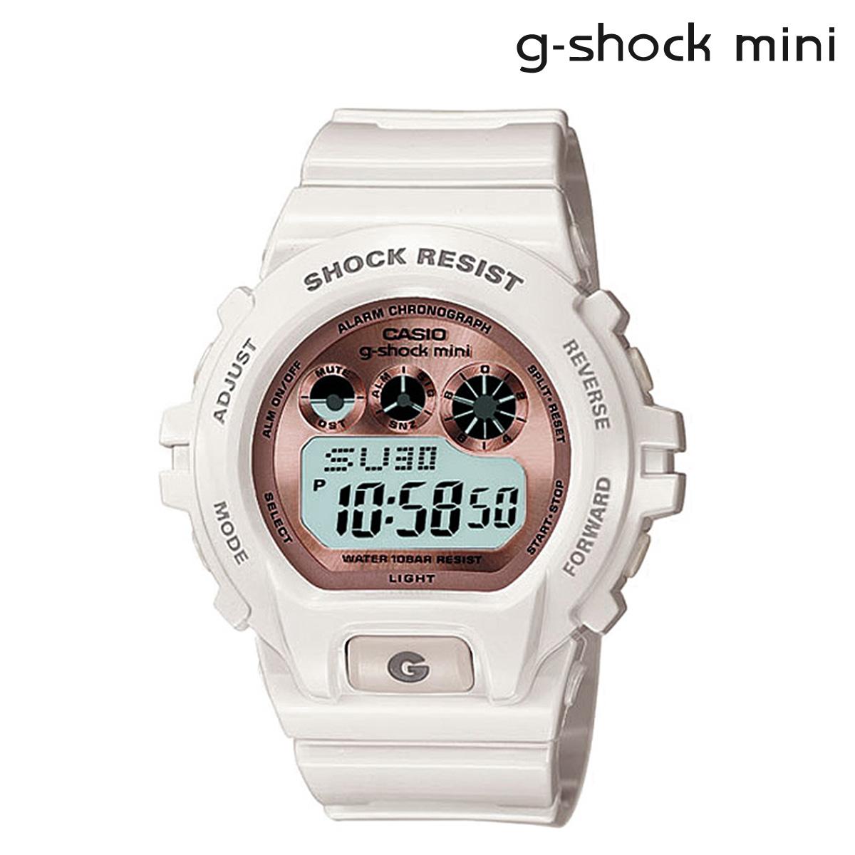 カシオ CASIO g-shock mini 腕時計 GMN-691-7BJF ジーショック ミニ Gショック G-ショック レディース