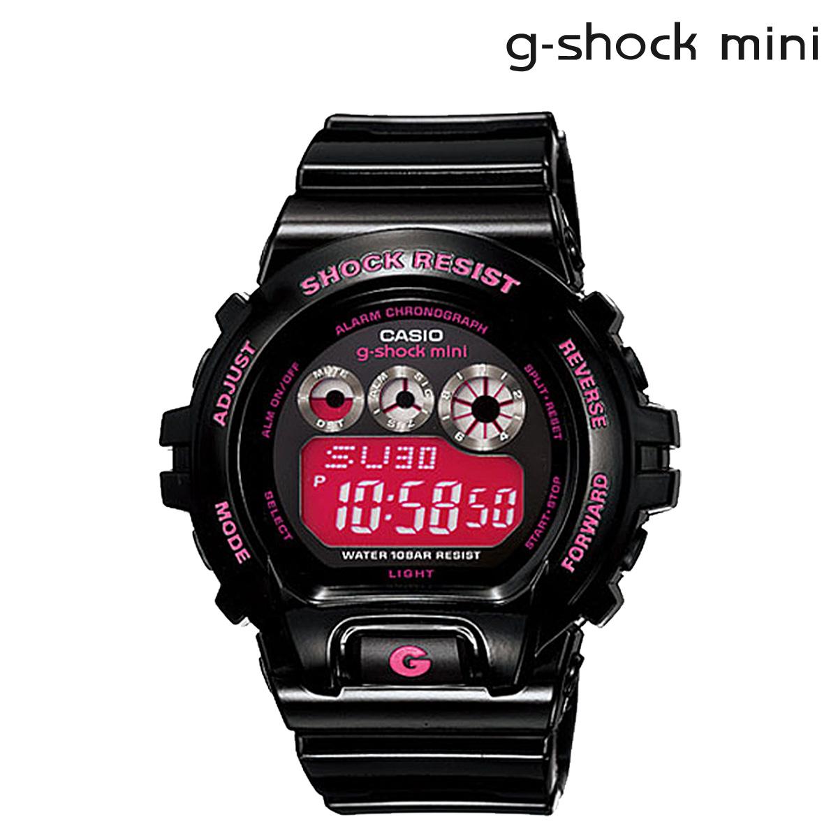 カシオ CASIO g-shock mini 腕時計 GMN-692-1JR ジーショック ミニ Gショック レディース