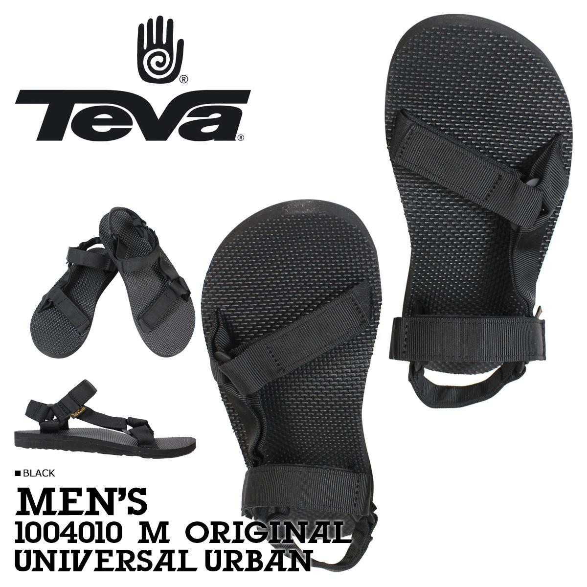 Teva テバ サンダル オリジナル ユニバーサル アーバン メンズ M ORIGINAL UNIVERSAL URBAN 1004010 別注