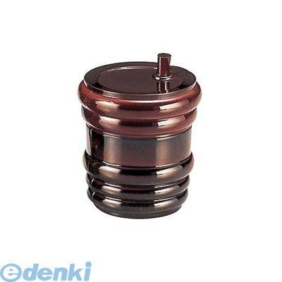 [RST7701] ABS製 樽型 七味入 溜 82121000 4523031001250