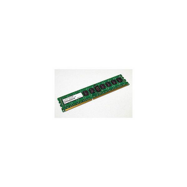 4946516081132 ADS12800D LE8G DDR3L 1600 UDIMM 8GB ECC 低電圧 ADS12800D LE8G【1個】