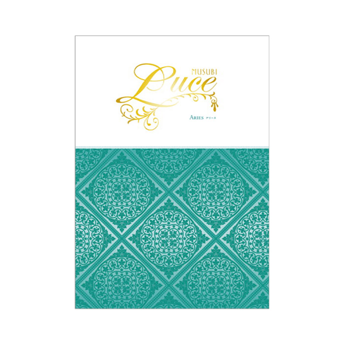 千趣会 ベルメゾン オリジナル カタログギフト MUSUBI Luce アリーズ 送料無料 / musubi 内祝い 結婚内祝い 出産内祝い お返し