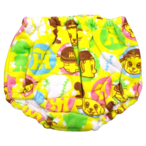 阪神タイガースグッズ ベビーパンツ