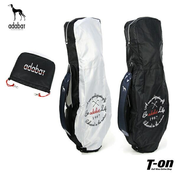 トラベルカバー メンズ レディース アダバット adabat ゴルフ f_sports