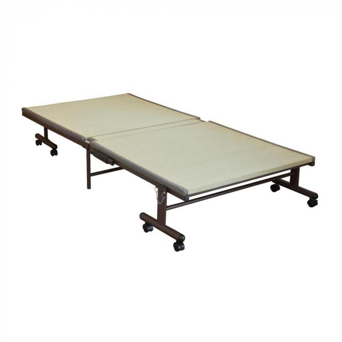 畳式折りたたみベッド TS-700