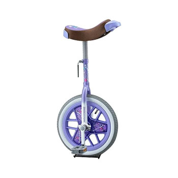 一輪車 スケアクロー ラベンダー SCW14LV