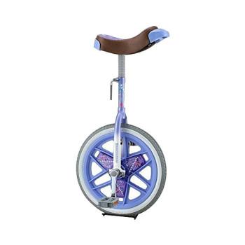 一輪車 スケアクロー ラベンダー SCW16LV