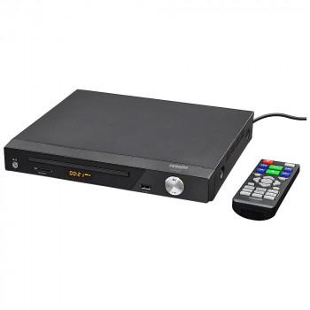 C CPRM対応 据置DVDプレーヤー(AV/HDMIケーブルタイプ) 日本国内用 VS-DD202