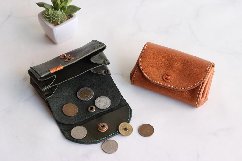 コロコロ財布のMサイズ