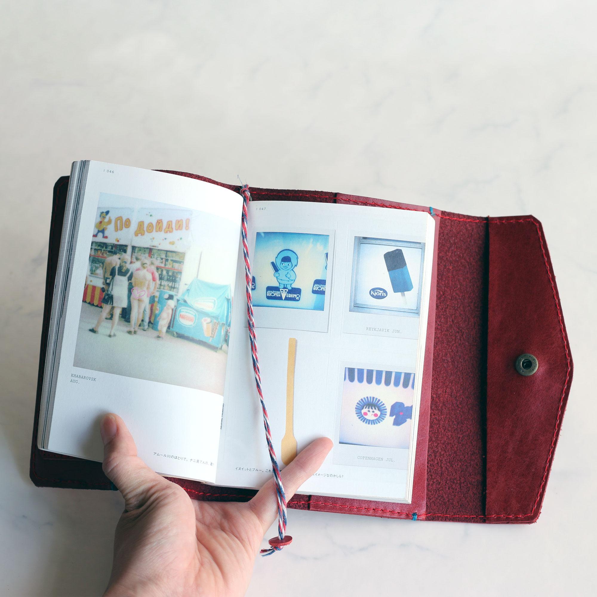 フタは2段階に調節可能で本が守られます★