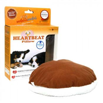 ハートビートピロー 犬用枕 MCHPCE02 犬用品[▲][AB]