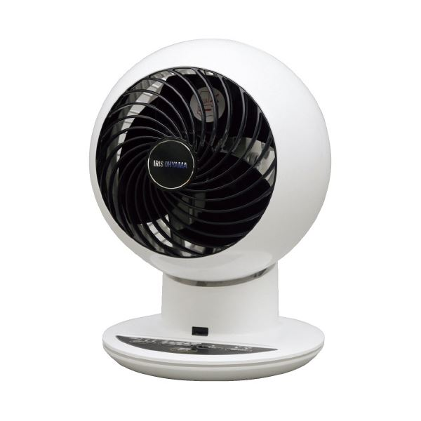 アイリスオーヤマ サーキュレーター 18畳用 上下左右首振り 家電 季節家電(冷暖房 空調) 扇風機 サーキュレーター[▲][TP]