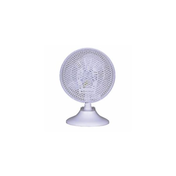 アイリスオーヤマ ネオーブ 卓上クリップ扇風機 ホワイト NFS18-C19W 家電 季節家電(冷暖房 空調) 扇風機 サーキュレーター[▲][TP]