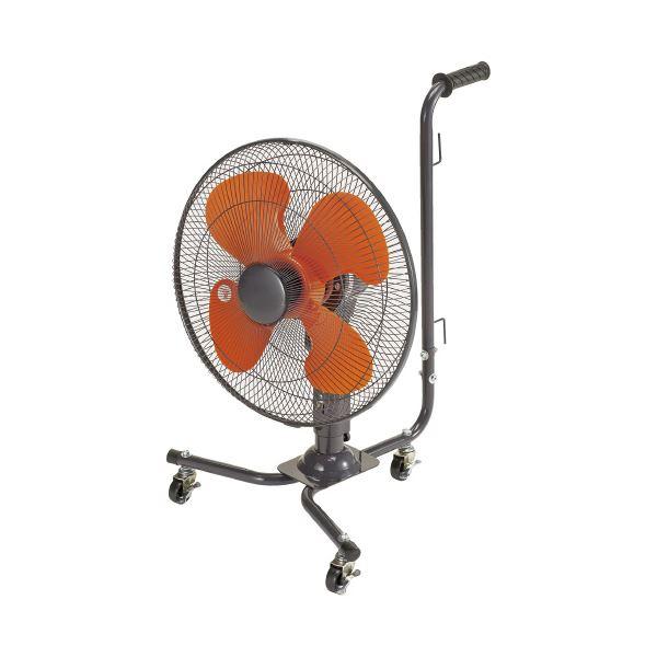 鯛勝産業 工場扇(キャスター付床置型)HX-112 家電 季節家電(冷暖房 空調) 扇風機 サーキュレーター[▲][TP]