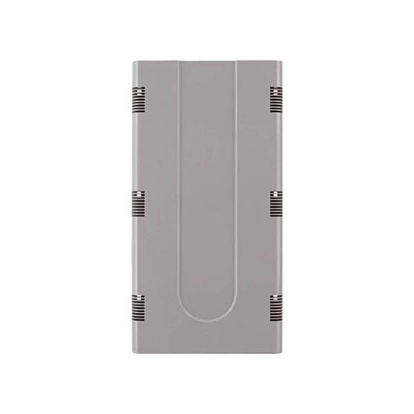 TRUSCO 後カバー TSグレーTS-25DP・EP 5772514000 1個 家電 季節家電(冷暖房 空調)[▲][TP]