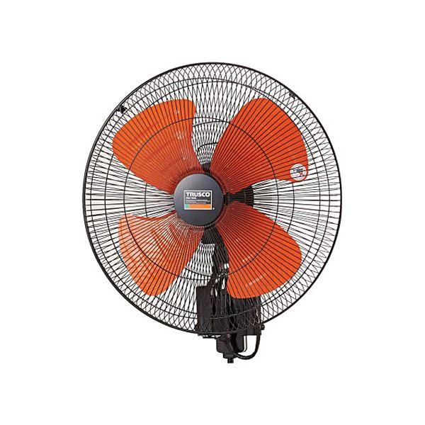 TRUSCO全閉式アルミハネ工場扇ゼフィール(本体)TFZPA-45 1台 家電 季節家電(冷暖房 空調) 扇風機 サーキュレーター[▲][TP]