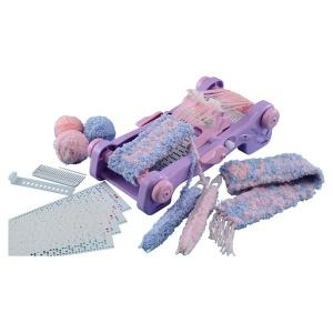 モコもじオリーナ ガールズホビー メイキング はた織り機 編み物 機織り 編み機 子供用 女の子 プレゼント 誕生日 プレゼント OFF タカラ