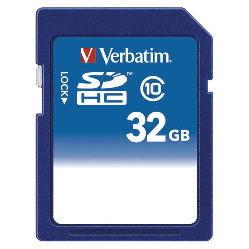 三菱ケミカルメディア SDHCメモリーカード