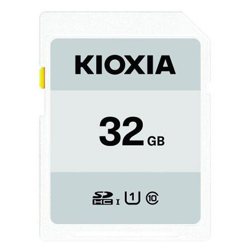 キオクシア SDHC/SDXCメモリーカード