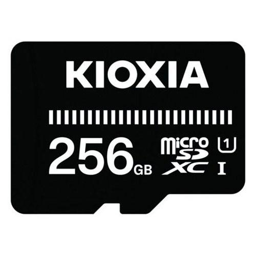 キオクシア microSDHC/microSDXCメモリーカード