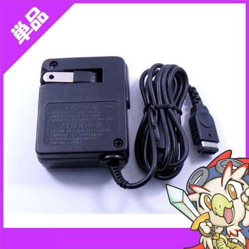 GBASP ゲームボーイアドバンスSP ニンテンドーDS(初代DS) アクセサリ AC アダプター 充電器 周辺機器【中古】