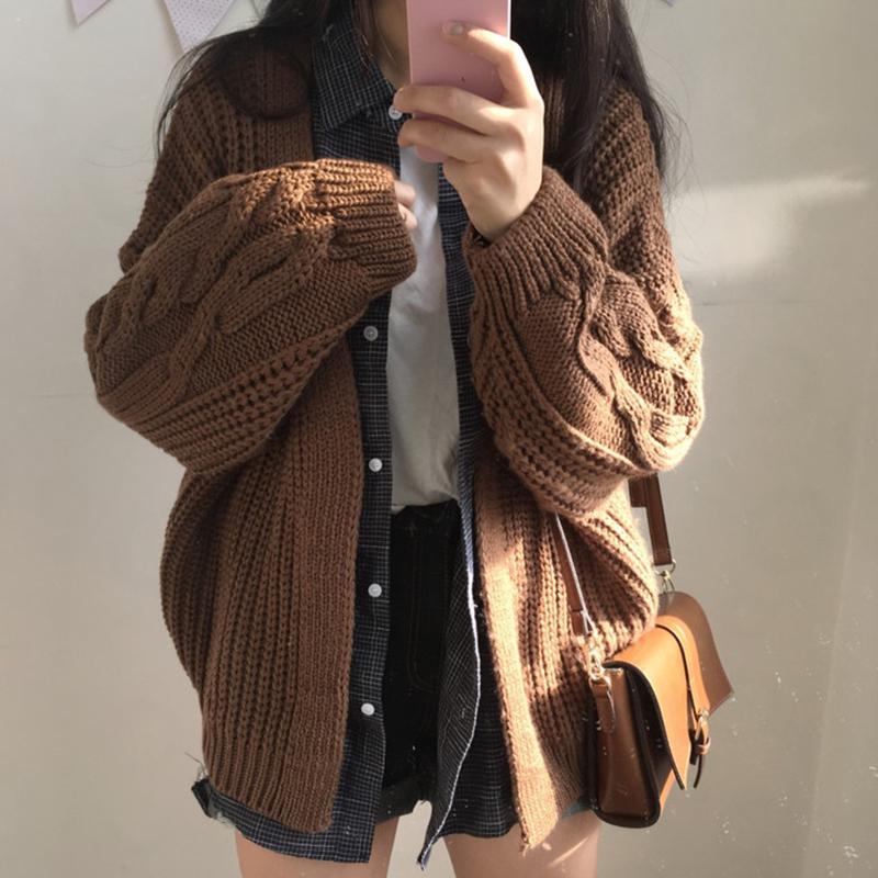 チャンキーニット カーディガン ジャケット 大人上品 暖か 長袖 大人可愛い 防寒 フェミニン 美シルエット ボレロ ベスト