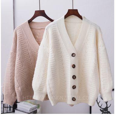 Vネックセーター ニット カーディガン ジャケット 大人上品 暖か 長袖 大人可愛い 防寒 フェミニン 美シルエット ボレロ ベスト