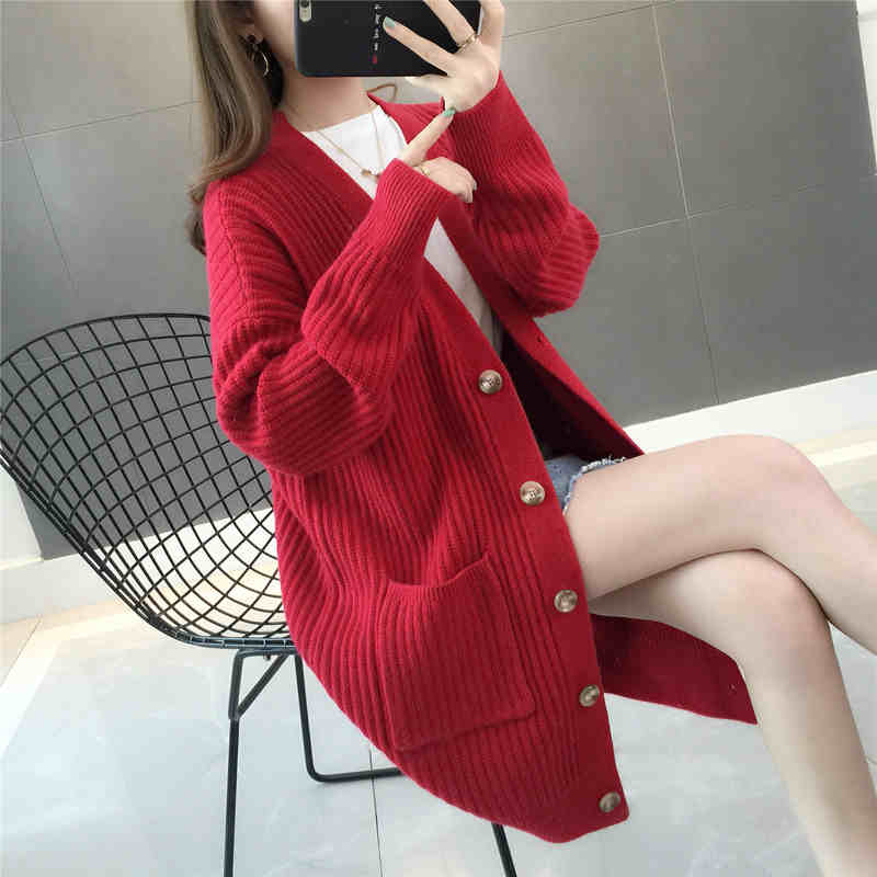 赤 おしゃれ カーディガン ジャケット 大人上品 暖か 長袖 大人可愛い 防寒 フェミニン 美シルエット ボレロ ベスト