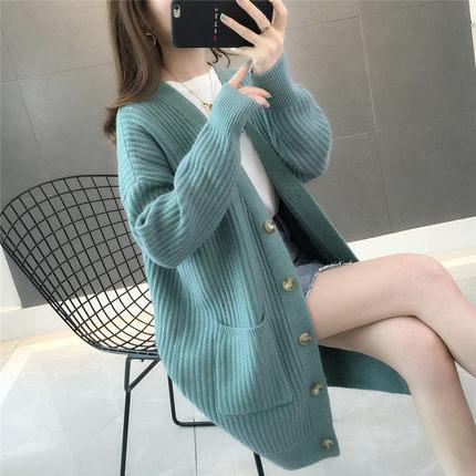グリーン おしゃれ カーディガン ジャケット 大人上品 暖か 長袖 大人可愛い 防寒 フェミニン 美シルエット ボレロ ベスト