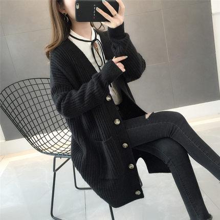 ブラック おしゃれ カーディガン ジャケット 大人上品 暖か 長袖 大人可愛い 防寒 フェミニン 美シルエット ボレロ ベスト
