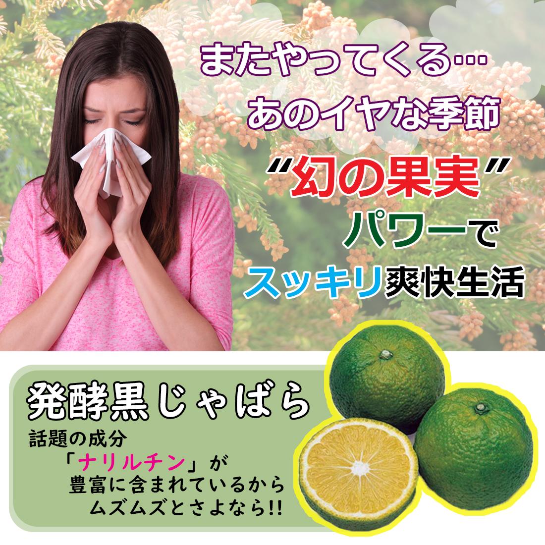 アレルディフェンス 花粉症