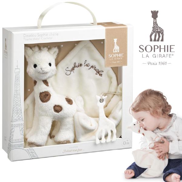 Vulli ヴュリ キリンのソフィー ソフィー・ドゥドゥ ~ 男の子、女の子のご出産祝いや、クリスマスのプレゼント。