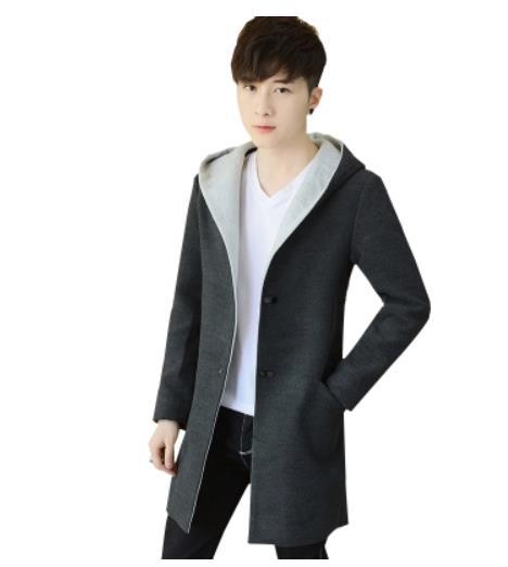 パーカージャケット コート ジャケット メンズ 通勤オフィス 紳士 OL 大きいサイズ トップス メンズウェア ファッション フォーマル