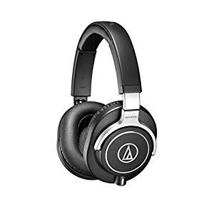 audio-technica オーディオテクニカ プロフェッショナルモニターヘッドホン ATH-M70X(中古品)