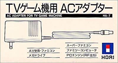 【中古 良品】 TVゲーム機用 ACアダプター
