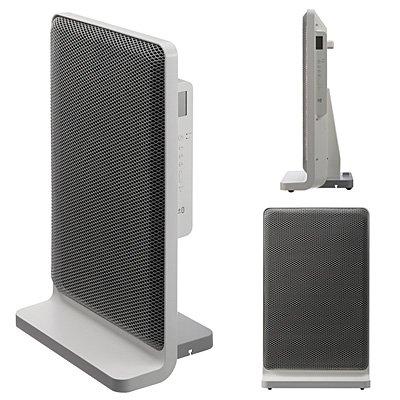 ±0 Panel Heater [ XHP-X010 ] プラスマイナスゼロ パネルヒーター X010 (中古品)