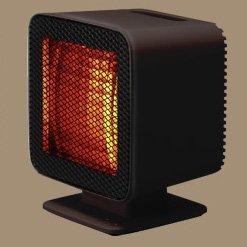 ±0 Reflect Heater XHS-Z310 プラスマイナスゼロ リフレクトヒーター [ ブ(中古品)